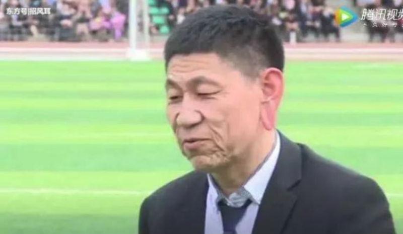 18-летний дед: по неизвестным причинам китайский школьник выглядит на 80 лет