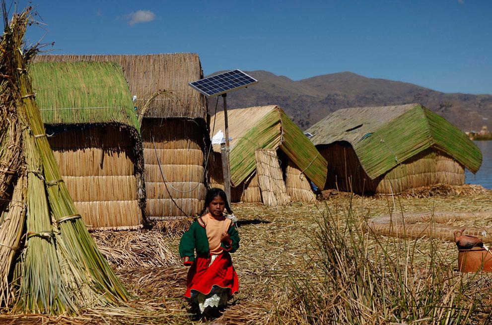 peru35 Жизнь в Перу