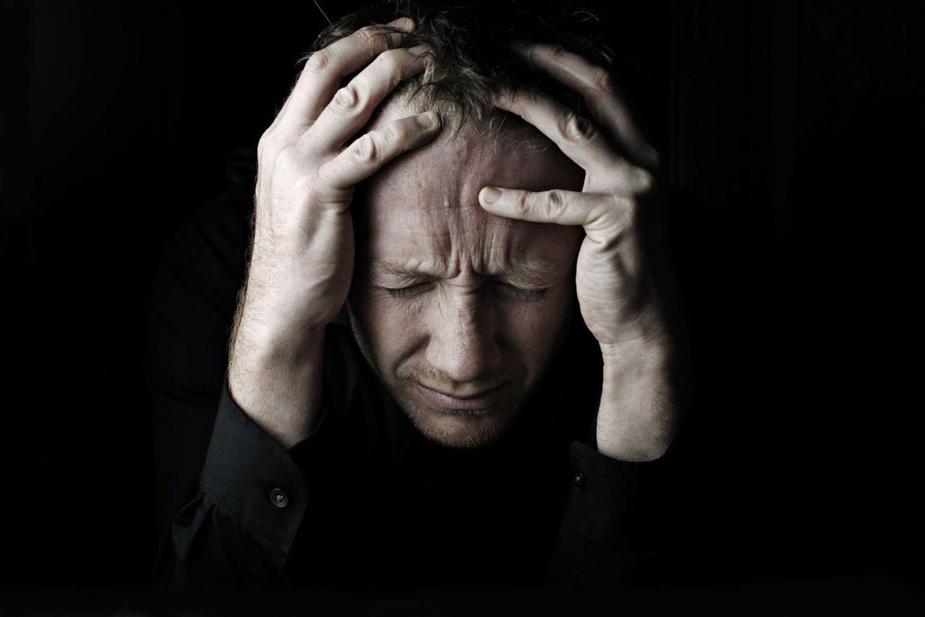 Психические заболевания