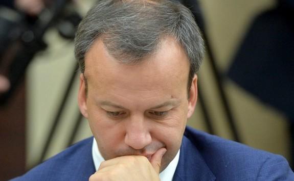 Дворкович прокомментировал информацию экспертов о скачке цен на бензин