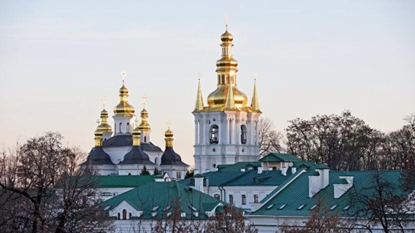«Объединительный собор» может разжечь религиозную войну на Украине
