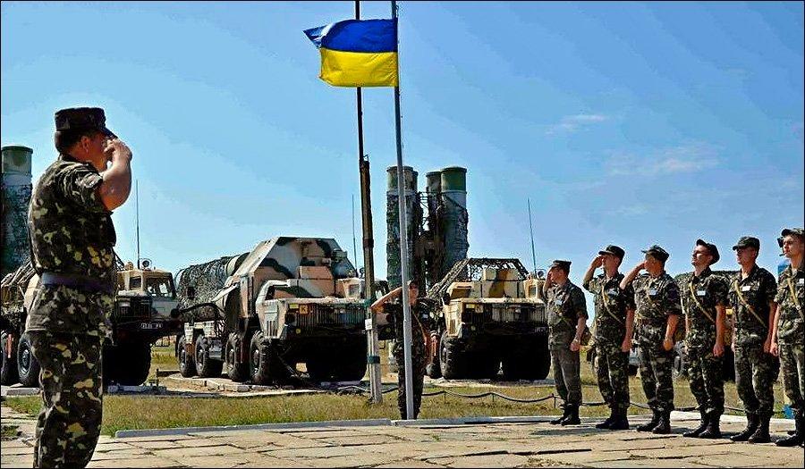 Стало известно, что Украина готовит на границе с Россией