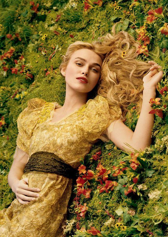 Красивая фото-галерея прекрасных женщин
