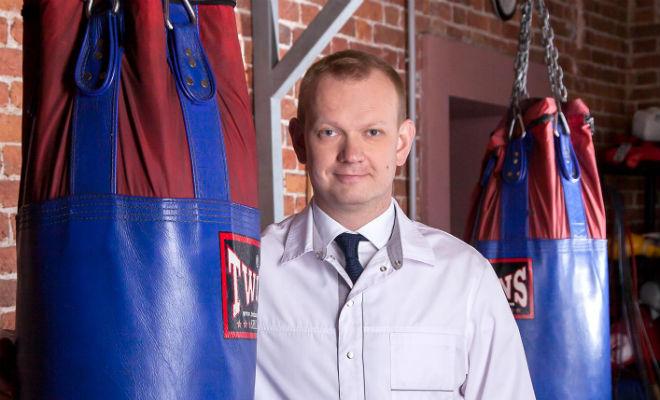 Юрий Глазков: я самый счастливый доктор по суставам