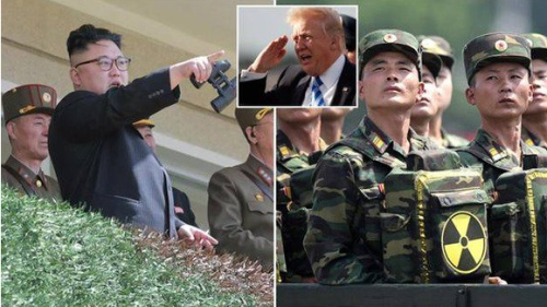 Новое заявление Пхеньяна: КНДР готова к последней атаке Америки.