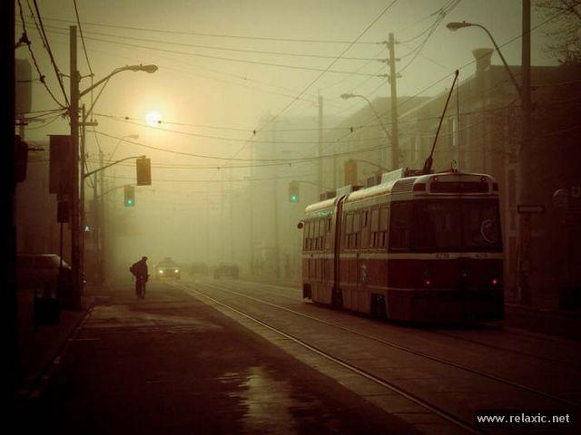 Путешествие по Канаде (фотопутешествие)