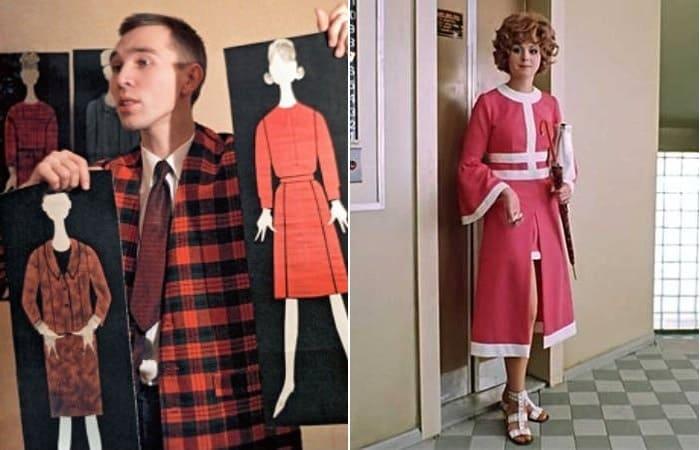 «Красный Диор» под запретом: Каких советских кинозвезд одевал Вячеслав Зайцев, и почему его не выпускали за границу