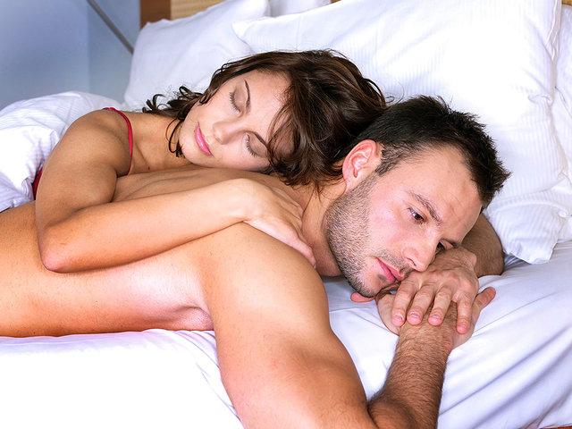 Homemade mature couples having sex