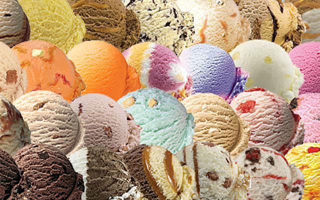 Черты характера и любимое мороженое