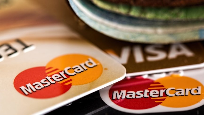 Компания Mastercard протести…