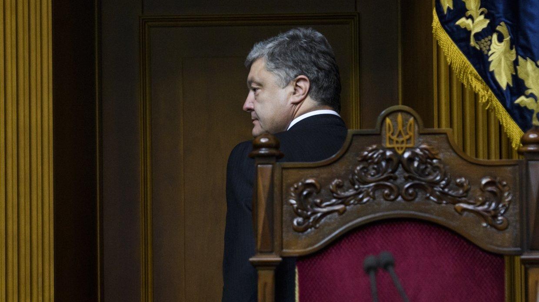 Кандидатам в президенты Укра…