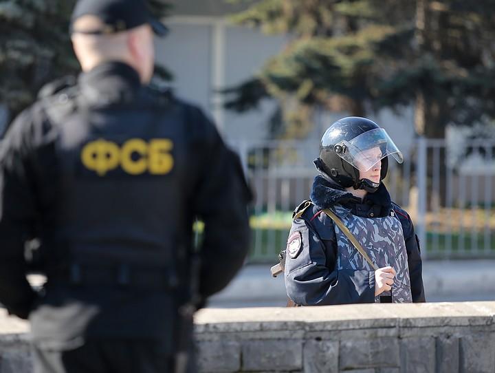 Роскосмос пообещал оказать содействие ФСБ, проводящей обыски в ЦНИИмаше