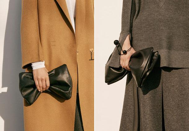 Модные сумки 2017 от Calvin Klein