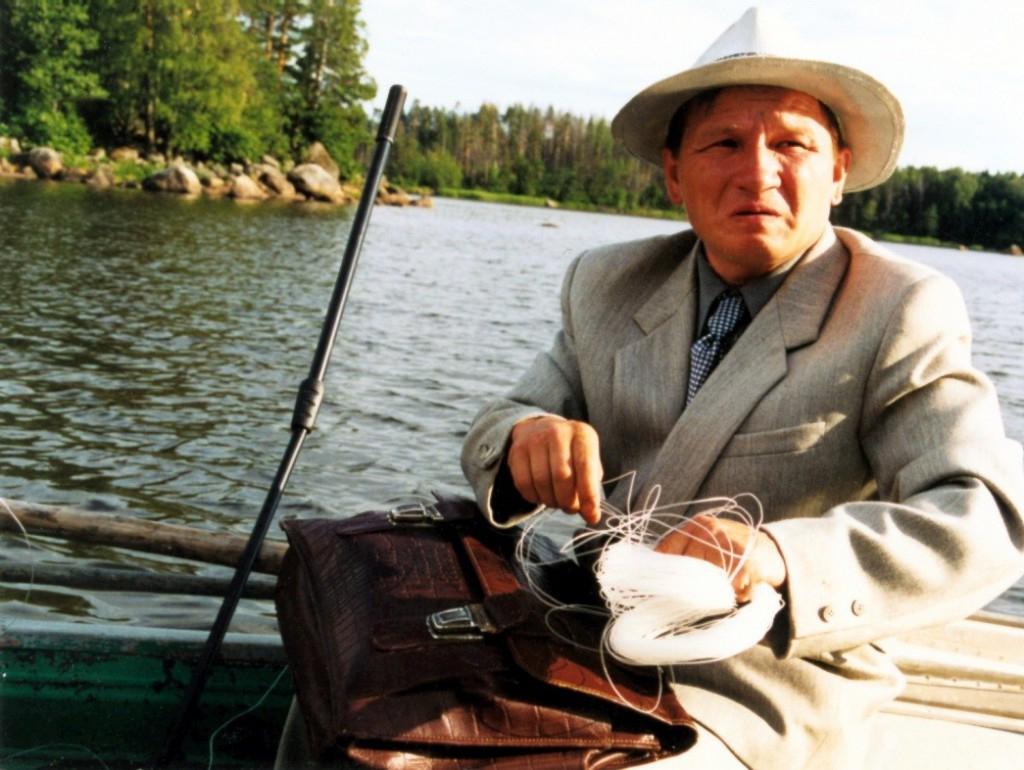 правила национальной рыбалки