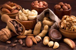 Ореховый день: фокачча, камамбер и суп