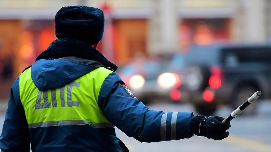 Недодал взятку: гаишник был потрясен нечестностью водителя