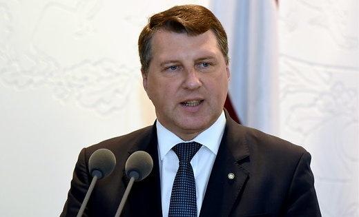 Президент Латвии призвал креформе ООН