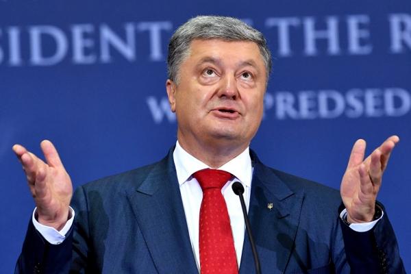 Казус Порошенко: украинцы исцеляются от русофобии вопреки политике Киева