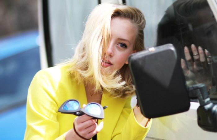 Как правильно выбрать очки: подбираем оправу по форме лица