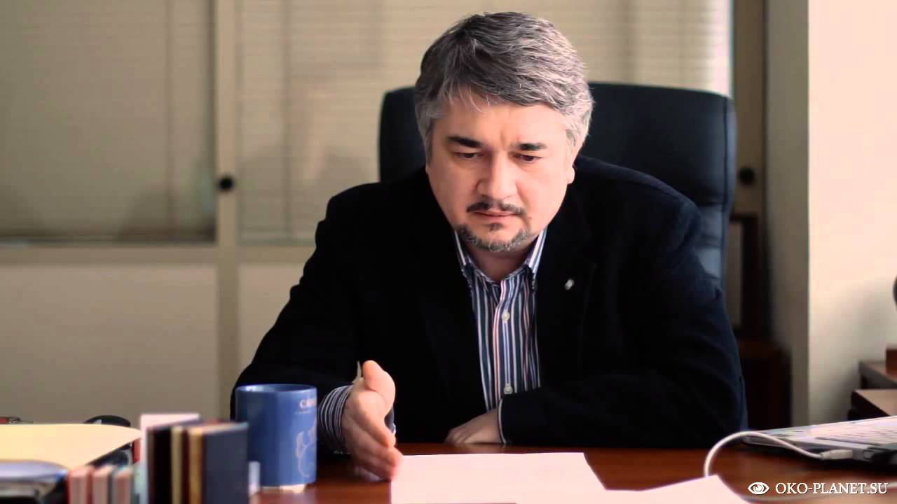 Ищенко: упреждающий ход Пути…