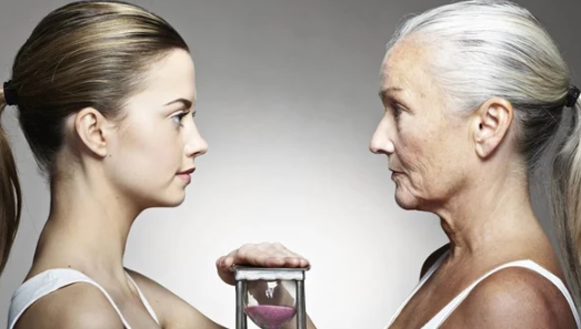 Почему у пожилых людей другой запах?