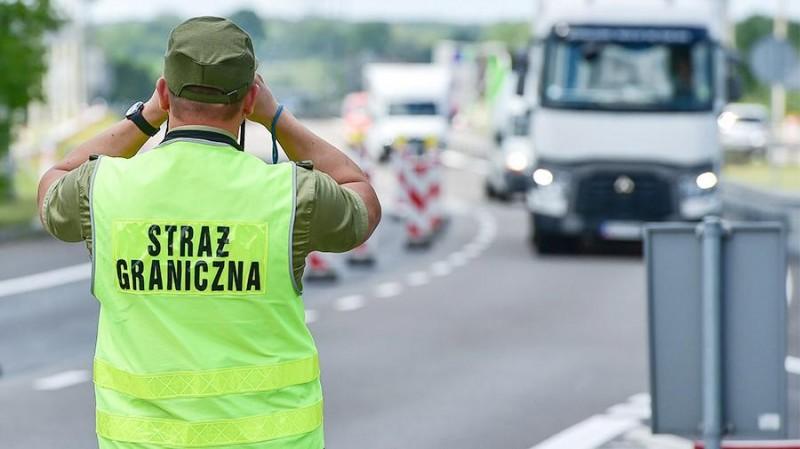 Польша не пропустит бандеровцев