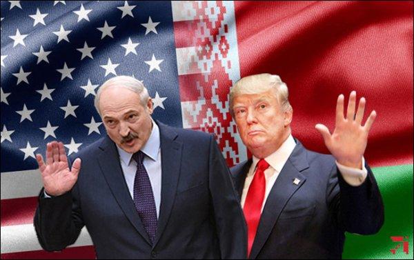 На что пойдут американские деньги для Белоруссии?