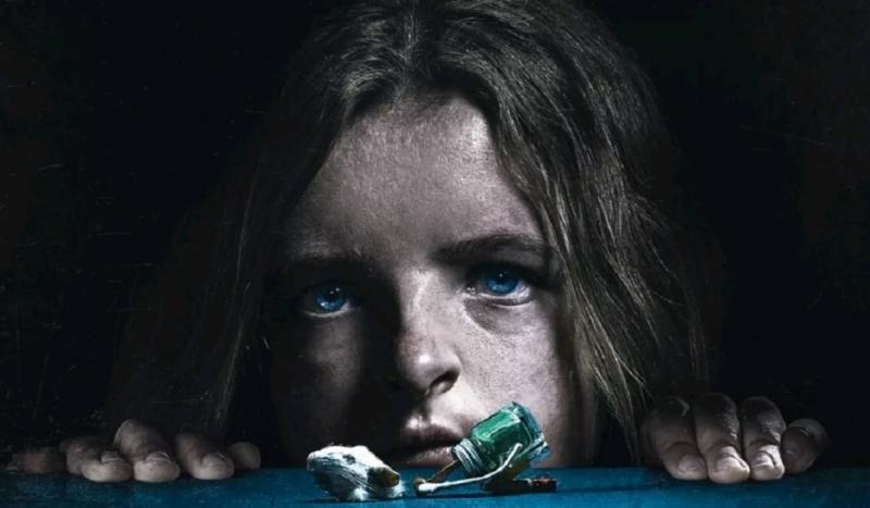 «Реинкарнация» названа лучшим фильмом ужасов