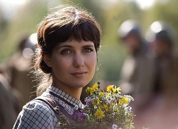 Сексуальные российские актрисы кино