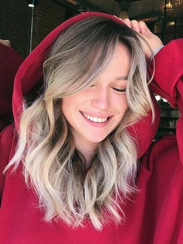 4 стрижки, которые добавят объема тонким волосам