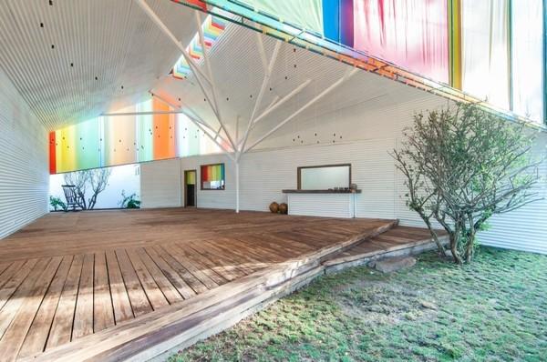 ТОП-10 самых гениальных архитектурных проектов 2014 года фото 1