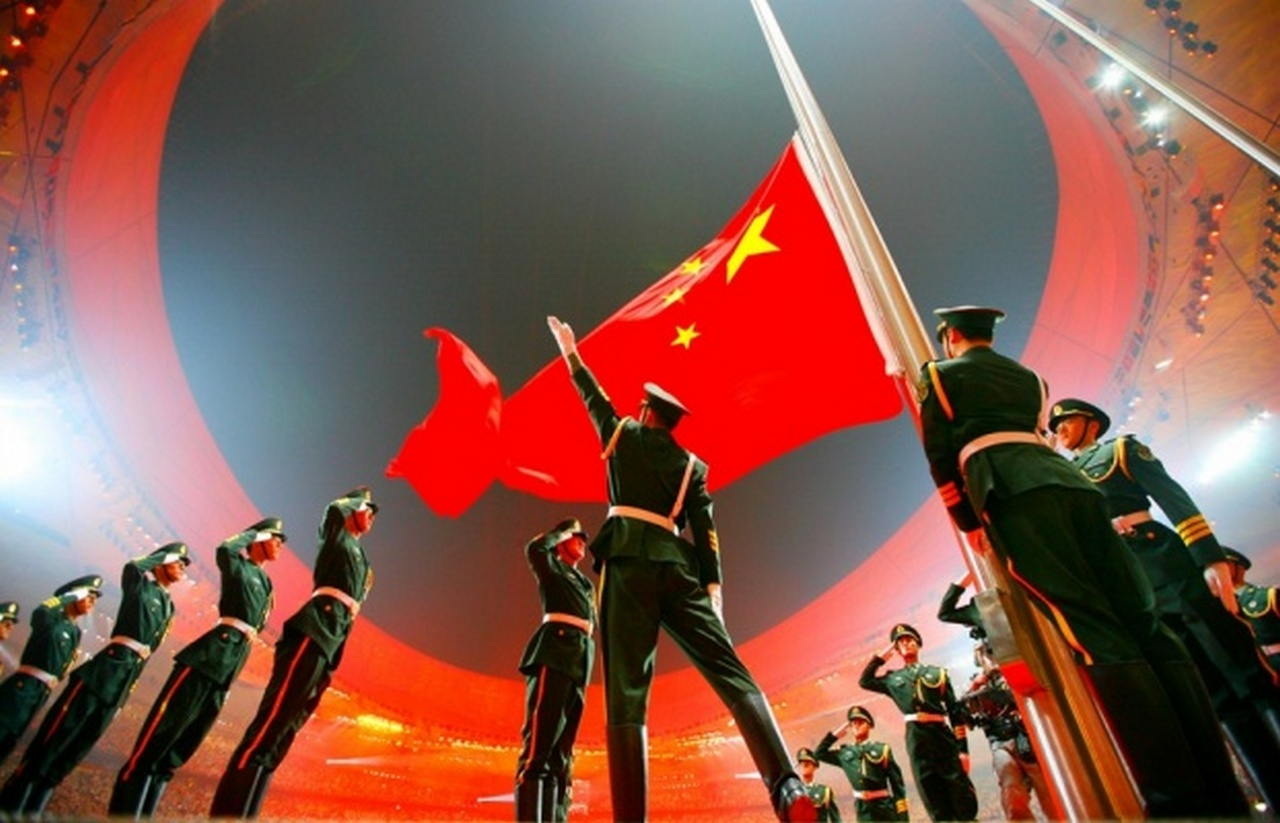 Американский хет-трик: США объявили холодную войну Китаю