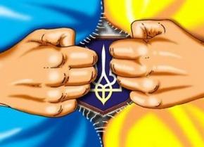 Украина: революция или переворот. Что раньше?