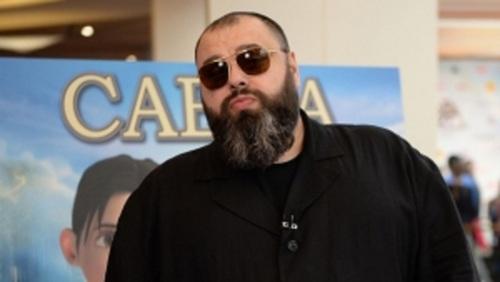 Максим Фадеев признался в любви к молодой певице