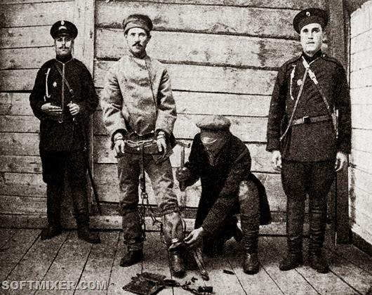 Семь русских оскорблений. Корни бранных слов.