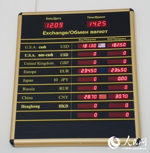 В конце сентября Банк Китая …