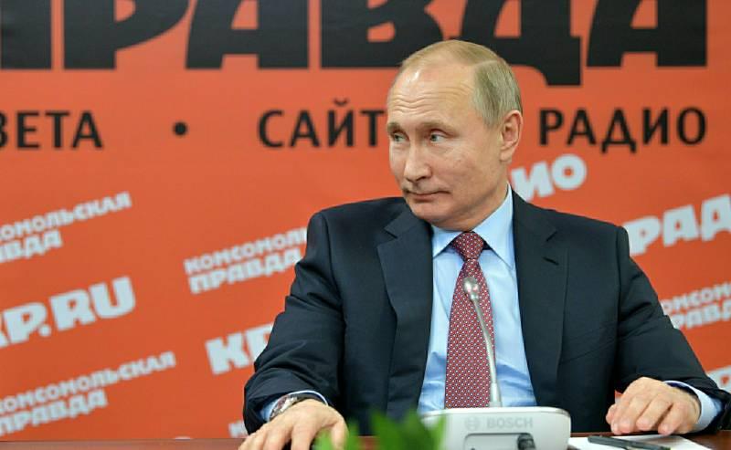 Проект «ЗЗ». Главный противник Путина — не Грудинин, а народное безразличие