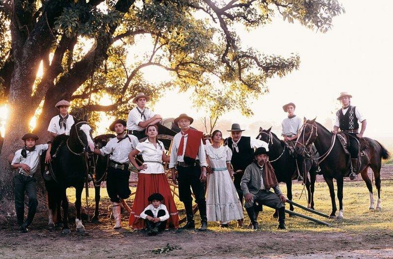 Народ гаучо, Аргентина африка, народ, племя, фото, фотограф, фотография, фотомир, фотопроект