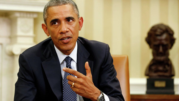Домохозяйки ополчились на Обаму за его слова