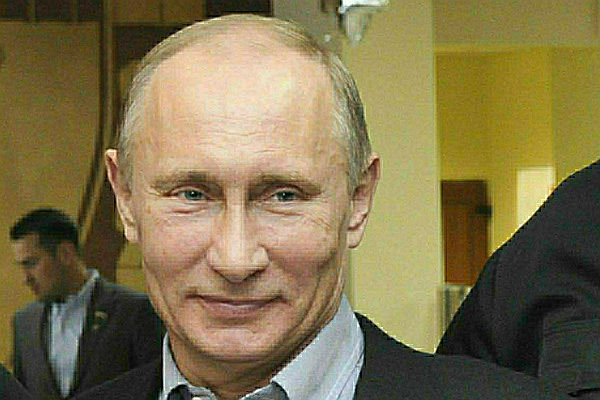 Путин посетовал на дефицит позитива в соцсетях