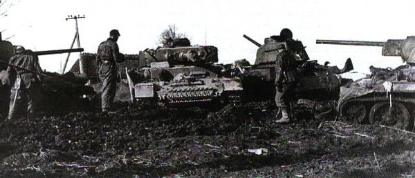 """Почему Гитлер приказал гарнизону Тернополя """"стоять насмерть"""""""