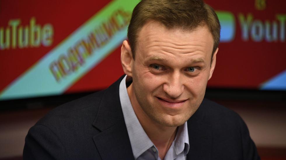 """Яблоко раздора. Вишневский раскритиковал """"Умное голосование"""" Навального"""