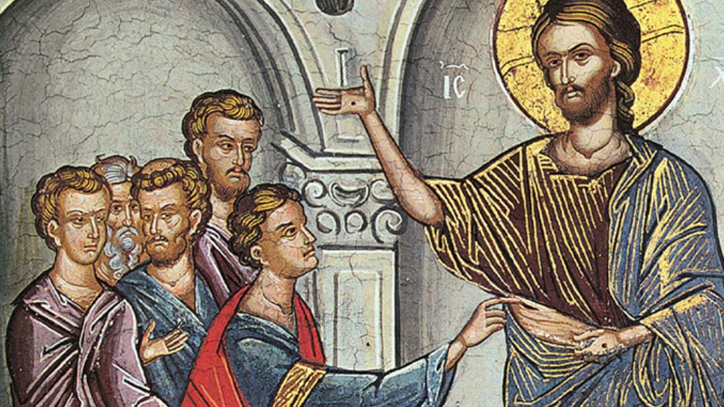 Апостол Фома. Православный к…