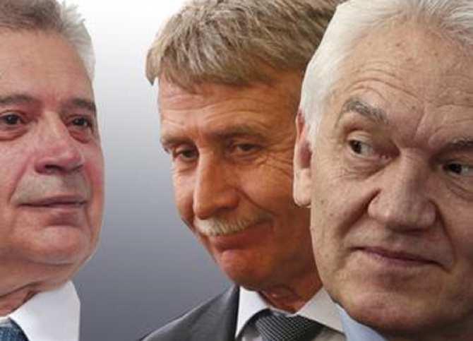 Российские миллиардеры богат…