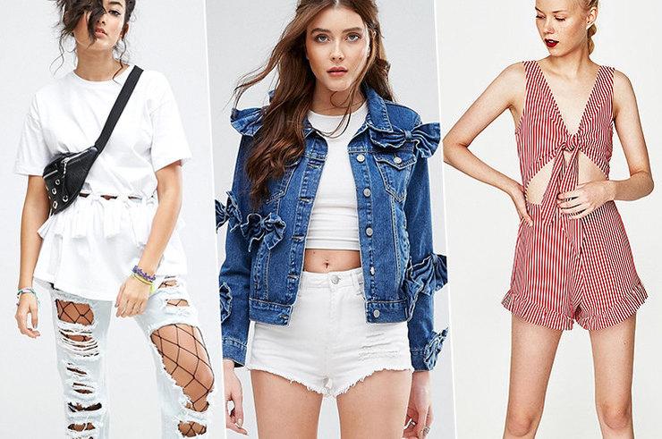 Узелок завяжется: 10 стильных летних вещей с узлами и бантами