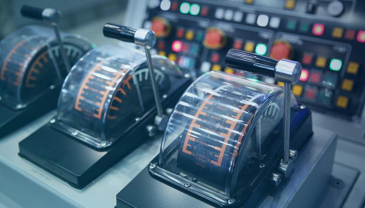 Крыловский научный центр начал испытания системы электродвижения атомного ледокола ЛК-60