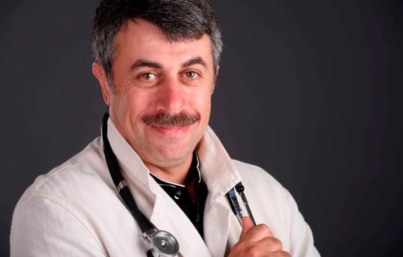 Подробная инструкция доктора Комаровского по борьбе с вирусами. Очень актуально!