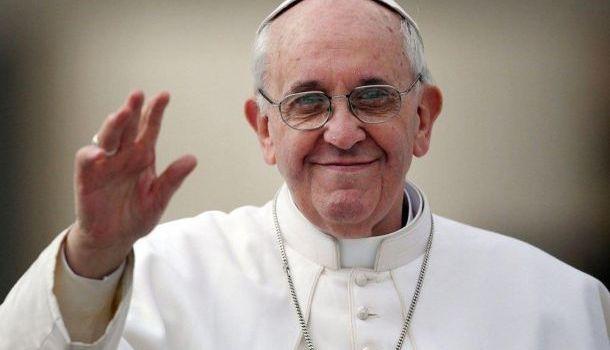 Папа Римский назвал секс «ве…