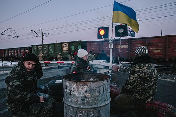 Украинский министр призвал своих сограждан отвоевать Москву и Кубань у России