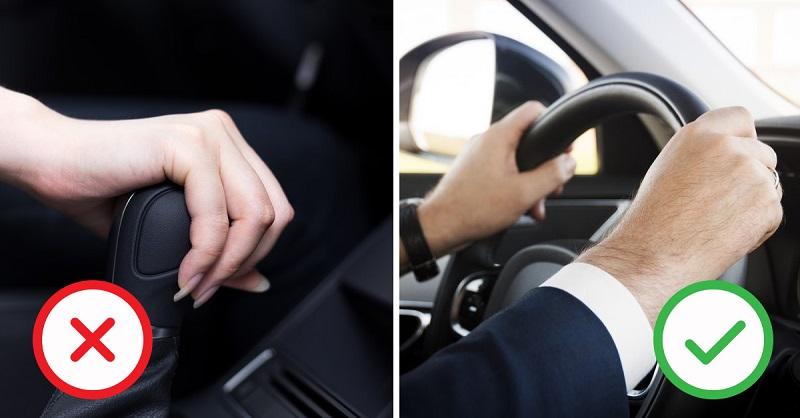 Эти привычки водителей убивают авто и опустошают кошелек!